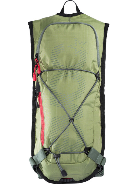 EVOC CC Plecak 3l oliwkowy